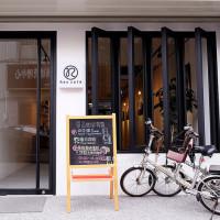 台中市美食 餐廳 咖啡、茶 咖啡館 REN CAFE 照片