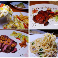 台北市美食 餐廳 異國料理 義式料理 吃味 照片