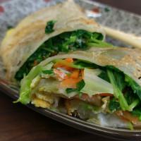 新北市美食 餐廳 速食 早餐速食店 夏威姨(漢堡、中餐)速食店 照片