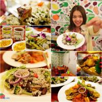 新北市美食 餐廳 異國料理 義式料理 舒Q香草廚房 照片