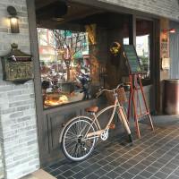 台北市美食 餐廳 咖啡、茶 咖啡館 Gina's122 Cafe 照片