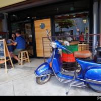 新北市美食 餐廳 速食 早餐速食店 1925 caf'e 照片
