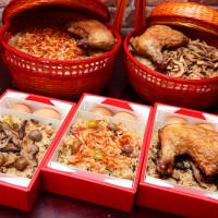 桃園市美食 餐廳 中式料理 中式早餐、宵夜 帝王油飯 照片
