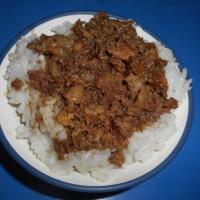 台北市美食 餐廳 中式料理 麵食點心 吳記豐原排骨酥麵 照片