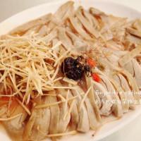 台東縣美食 攤販 台式小吃 鄰家蒸餃 照片