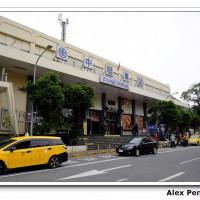桃園市美食 攤販 台式小吃 中壢阿婆麵店 照片