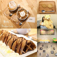 彰化縣美食 餐廳 異國料理 義式料理 沐佈咖啡Mooboo Cafe 照片