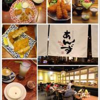 台中市美食 餐廳 異國料理 日式料理 銀座杏子日式豬排文心家樂福店 照片