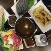 新北市美食 餐廳 火鍋 登豐港式麻辣火鍋 照片