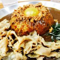 台北市美食 餐廳 異國料理 日式料理 本家台灣咖哩 光華店 照片