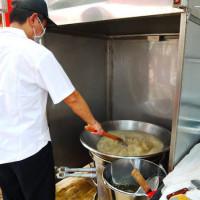 Buuz Kuo在一派胡塩酵素臭豆腐 pic_id=2712085