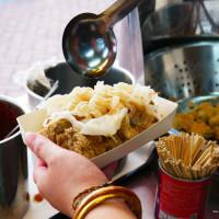 一派胡塩酵素臭豆腐,台中也能吃到用蔬菜酵素發酵的臭豆腐~
