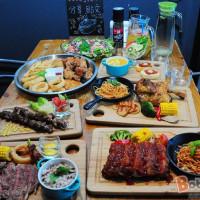 新竹市美食 餐廳 餐廳燒烤 燒烤其他 烤舖.吧 Roast room8 照片