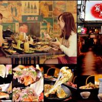 高雄市美食 餐廳 餐廳燒烤 串燒 築炭居酒屋 照片