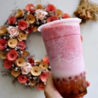 台北市美食 餐廳 飲料、甜品 飲料專賣店 木子日青 日嚐專賣店 照片