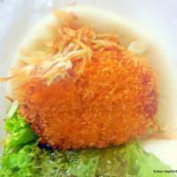 台北市美食 餐廳 中式料理 小吃 撼堡 照片