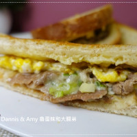 台中市美食 餐廳 速食 速食其他 蘇菲亞的早晨 照片