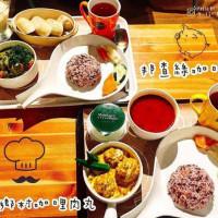 台北市美食 餐廳 異國料理 南洋料理 家咖哩 (安和店) 照片