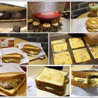 台北市美食 餐廳 異國料理 韓式料理 Isaac Toast & Coffee (台北旗艦總店) 照片