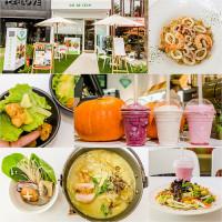 台中市美食 餐廳 飲料、甜品 飲料專賣店 好蔬本 Salad Book 照片