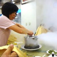 苗栗縣美食 餐廳 中式料理 台菜 苑裡龍園餐廳 照片