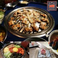 台北市美食 餐廳 餐廳燒烤 燒肉 Bungy Jump Korean BBQ 笨豬跳 - 京華城店 照片
