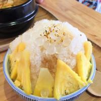 嘉義市美食 餐廳 飲料、甜品 剉冰、豆花 夢露冰菓室 照片