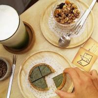 台南市美食 餐廳 烘焙 烘焙其他 3517手作甜點。輕食 照片