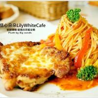 台中市美食 餐廳 異國料理 義式料理 恬心朵朵豐原店 照片