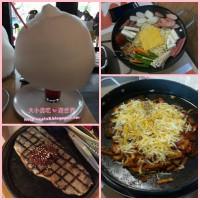 桃園市美食 餐廳 異國料理 OMAYA春川炒雞-桃園南崁店 照片