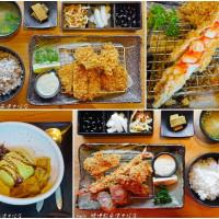 台北市美食 餐廳 異國料理 日式料理 新宿勝博殿日式豬排 中信店 照片