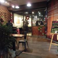 新北市美食 餐廳 咖啡、茶 咖啡館 地平線1號 Horizon No.1 照片