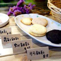台北市美食 餐廳 咖啡、茶 咖啡館 填一點 照片