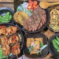 台北市美食 餐廳 異國料理 日式料理 直火人燒肉丼飯屋(貳場) 照片