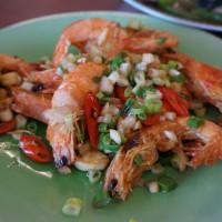 屏東縣美食 餐廳 中式料理 客家菜 城外小館 照片