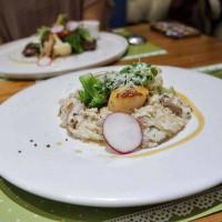 台北市美食 餐廳 異國料理 義式料理 LIRA里拉義大利廚房 照片