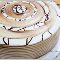 台中市美食 餐廳 烘焙 蛋糕西點 金陵蛋糕 照片