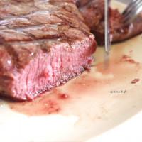 台中市美食 餐廳 異國料理 美式料理 胖胖牛排 照片
