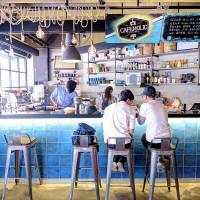 桃園市美食 餐廳 咖啡、茶 咖啡館 Cafeholic coffee & bar 照片