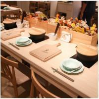 台北市美食 餐廳 火鍋 涮涮鍋 小農鍋物 大安店 照片