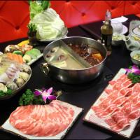 台北市美食 餐廳 火鍋 Basement 頂級鴛鴦養生鍋 照片