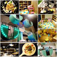 新北市美食 餐廳 異國料理 樂福親子餐廳 照片