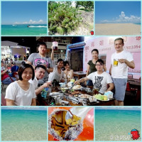 澎湖縣美食 餐廳 餐廳燒烤 燒肉 鳳姐 照片