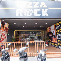 桃園市美食 餐廳 異國料理 PIZZA ROCK 照片