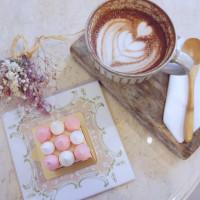 新北市美食 餐廳 飲料、甜品 merci créme 照片