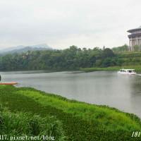 新竹縣休閒旅遊 景點 景點其他 峨眉湖 照片