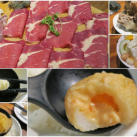 台北市美食 餐廳 火鍋 涮涮鍋 358精緻涮涮鍋 照片