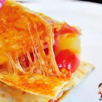 桃園市美食 餐廳 異國料理 墨西哥料理 五星級古巴三明治&墨西哥烤餅 照片