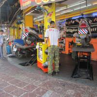 高雄市休閒旅遊 租賃服務 機車 非常機車(民族店) 照片