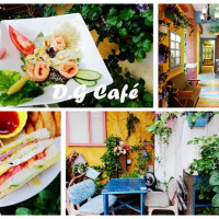 台北市美食 餐廳 咖啡、茶 D.G Café 照片